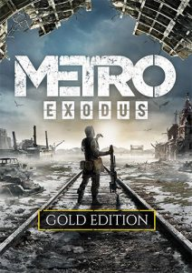Metro: Exodus – Gold Edition + All DLCs & Bonus