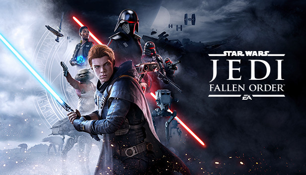 Star Wars Jedi Fallen Order Deluxe Edition cover