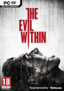 The Evil Within Complete Edition cover