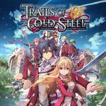 The Legend of Heroes : Trails of Cold Steel