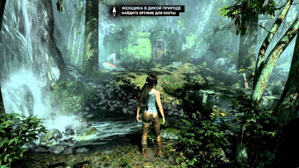 Tomb Raider 2013 gameplay2