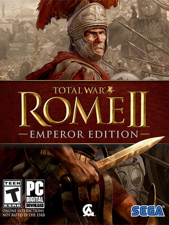 Total War : Rome 2 – Emperor Edition