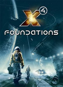 X4 Foundations cover