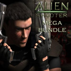 Alien Shooter : Revisited