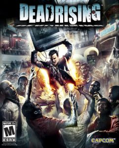 Dead Rising + All DLCs + HotFix
