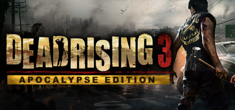 Dead Rising 3 Apocalypse Edition cover