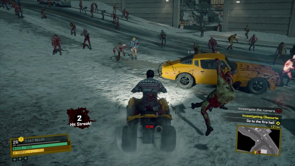 Dead Rising 4 gameplay2