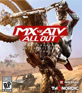 MX vs. ATV All Out + 37 DLCs