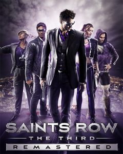 Saints Row: The Third – Remastered