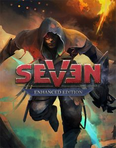 Seven Enhanced Collector's Edition