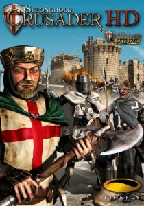 Stronghold Crusader HD Enhanced