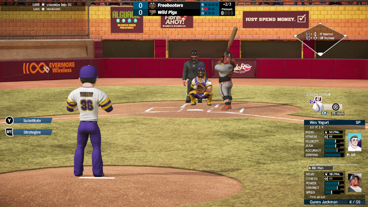 Super Mega Baseball 3 gameplay2