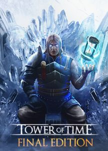 Tower of Time Final Edition