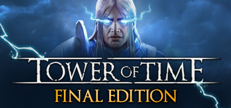 Tower of Time Final Edition cover