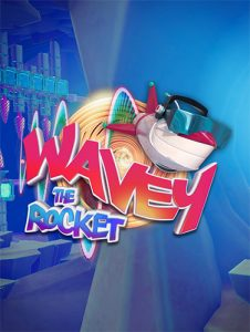 Wavey The Rocket
