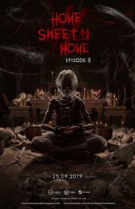 home sweet home 2 cover