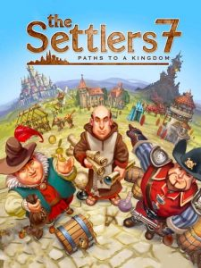 The Settlers 7: Paths to a Kingdom™ -Deluxe Gold Edition