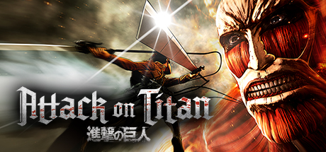 Attack on Titan A.O.T. Wings of Freedom cover