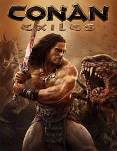 Conan Exiles + All DLCs