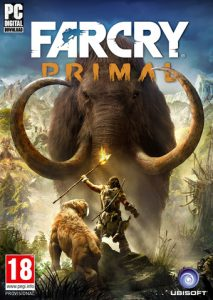 Far Cry: Primal – Apex Edition