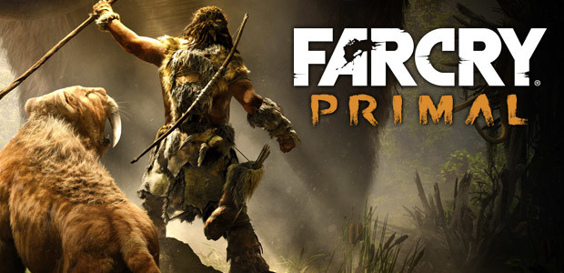 Far Cry Primal Apex Edition cover