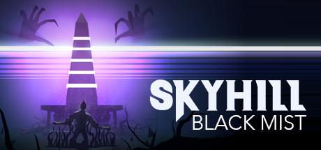SKYHILL Black Mist cover