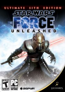 STAR WARS™ – The Force Unleashed Ultimate Sith Edition
