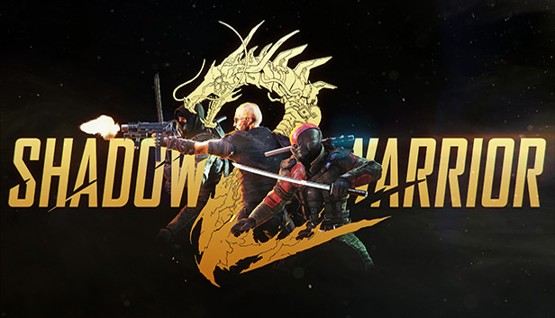 Shadow Warrior 2 Deluxe Edition cover