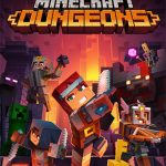 Minecraft Dungeons + DLC + Multiplayer