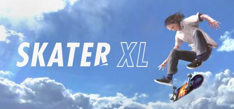 Skater XL The Ultimate Skateboarding Game cover