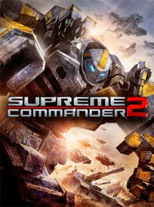 Supreme Commander 2 + DLC