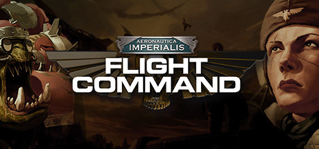 Aeronautica Imperialis Flight Command cover