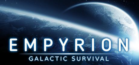 Empyrion Galactic Survival cover