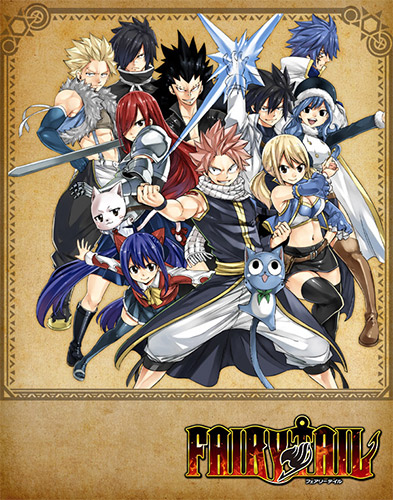 Fairy Tail: Digital Deluxe Edition