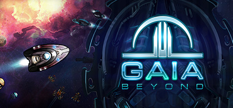 Gaia Beyond cover