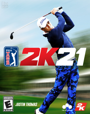 PGA Tour 2K21: Digital Deluxe Edition