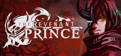 The Revenant Prince cover