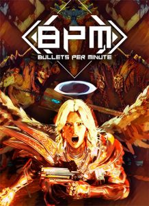 BPM Bullets Per Minute