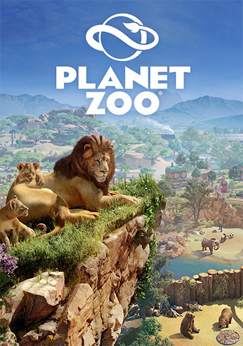 Planet Zoo: Deluxe Edition