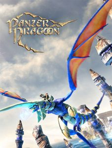 Panzer Dragoon: Remake 9/10