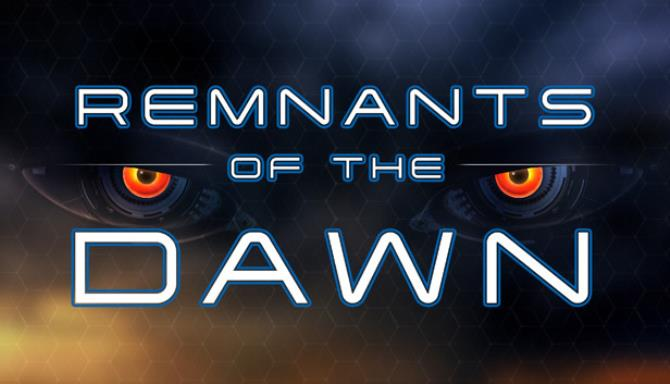 Remnants of the Dawn cover