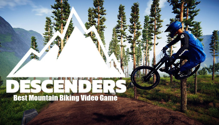 descenders cover