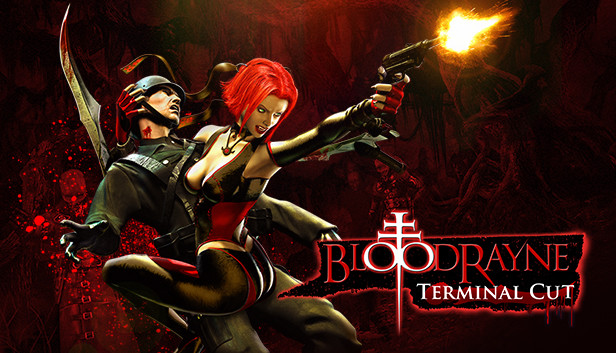 BloodRayne Terminal Cut cover
