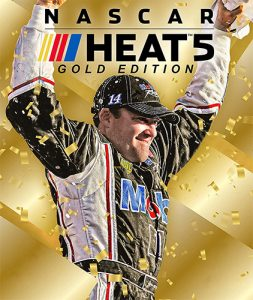 NASCAR Heat 5: Gold Edition + All DLCs