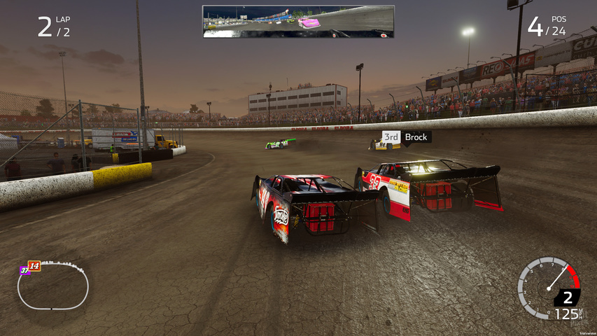 NASCAR Heat 5 Gold Edition + All DLCs gameplay2