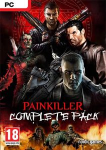 Painkiller: Complete Pack