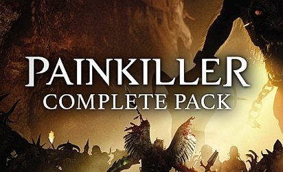 Painkiller Complete Pack cover