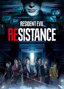 Resident Evil: Resistance + 2DLCs + Mutiplayer