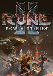 Rune II Decapitation Edition