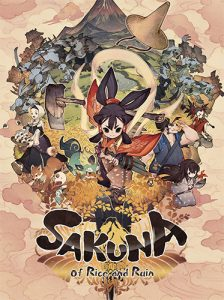 Sakuna Of Rice and Ruin – Digital Deluxe Edition